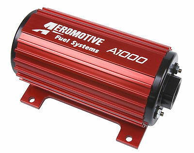 Aeromotive 11101 Electric Fuel Pump A1000 Carb or Injected