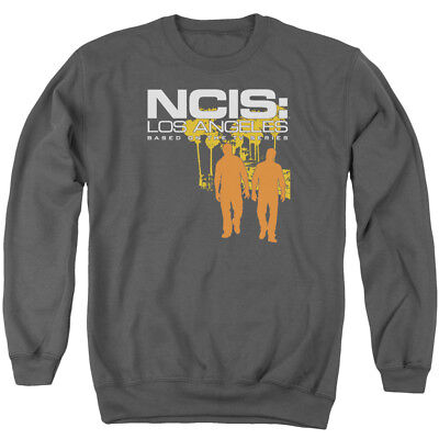 NCIS TV SHOW GIBBS' RULES Listed Pullover Hooded Sweatshirt
