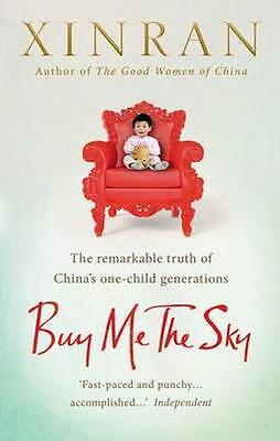 NEW Buy Me the Sky By  Xinran Paperback Free Shipping