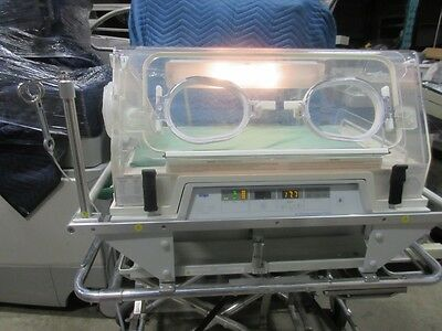 Drager  Air Shields Ti-500 Transport Incubator