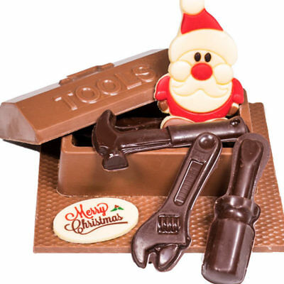 New Chocolate Tools chocogram gifts him her christmas