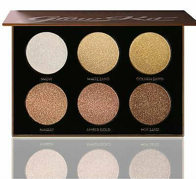 NEW Contour Highlighter Anastasia Beverley Hills - ULTIMATE GLOW KIT Palette