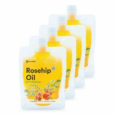 Rosehip Oil - Organic 500Ml - $67.95 - 100% Pure & Unscented - **free Shipping**