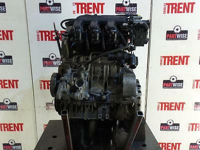 2004 SMART ROADSTER M160922 698cc Petrol 3 Cylinder Semi-Automatic Engine