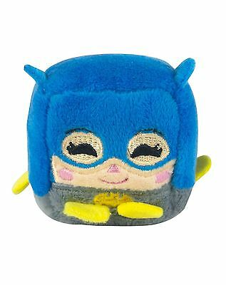 Kawaii Cubes DC Comics Batgirl Plush