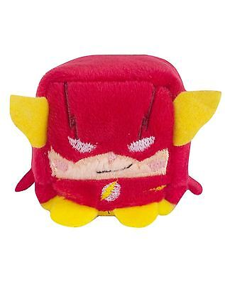 Kawaii Cubes DC Comics Flash Plush
