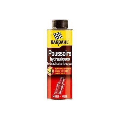 BARDAHL POUSSOIRS HYDRAULIQUES 300ml