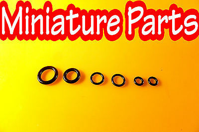 Pit Bike Oil Ring Gasket Set Yx Lifan Fits All Engines 110 125 140 Valve Rings