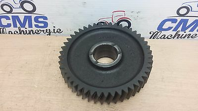 Massey Ferguson Gear 46 teeth  #3582124M91