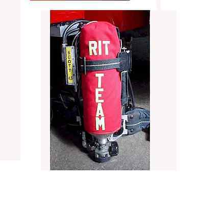 "SCBA ""RIT TEAM"" Cylinder covers"