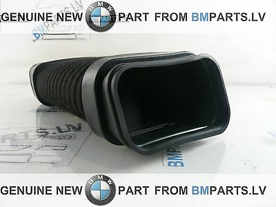 NEW GENUINE BMW ENGINE AIR INTAKE HOSE PIPE  E90 E91 M47N2 318d 320d 13717795284