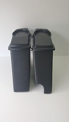"""Speaker Lids 6x9 #1 Stretched 4"""" Saddlebags Right Exhaust  Harley Davidson"""