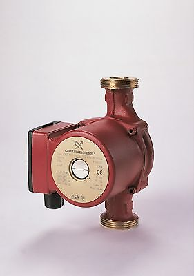 Grundfos UPS 25-60 (130mm) Circulator Pump (PN. 96281476)