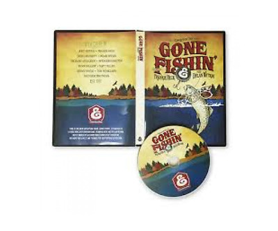 Expedition One - Gone Fishin DVD