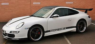 Porsche 911 (997) Carrera 2S 3.8 Manual Coupe 05/54