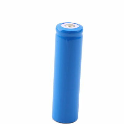 18650 Li-ion 5000mAh 3.7V Rechargeable Battery for LED Torch Flashlight Q#