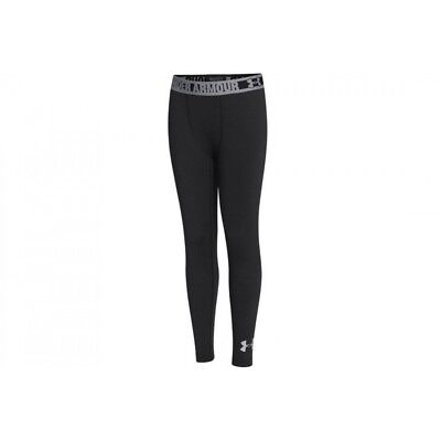 UNDER ARMOUR Coldgear EVO FITTED LEGGING JR 1249119