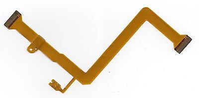 Samsung VP-D351 VP-D352 VP-D353  LCD Screen Flex Cable Replacement Part NEW