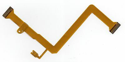 Samsung VP-D20 VP-D21 VP-D22 LCD Screen Flex Cable Replacement Part NEW