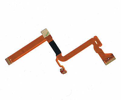 Panasonic SDR-H100 SDR-H101 SDR-S70 LCD Screen Flex Cable Replacement Part NEW