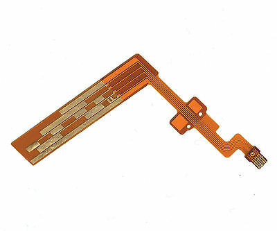 Canon 18-55mm EF f/3.5-5.6 IS Lens Focus Flex Cable Replacement Part NEW