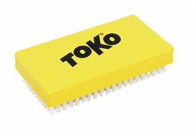 Toko Ski & Snowboard Polishing Brush Mens Unisex  New