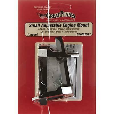 Adjustable Engine Mount .20-.48 by Great Planes GPMG1041