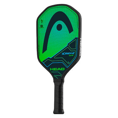 Selkirk EPIC 20 PXL (P XL) Polymer Pickleball Paddle, Lime Green
