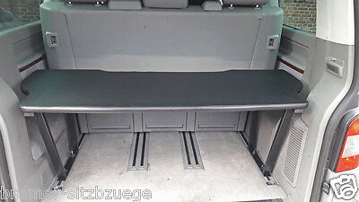 original vw t5 bodenbelag f r transporter caravelle und. Black Bedroom Furniture Sets. Home Design Ideas