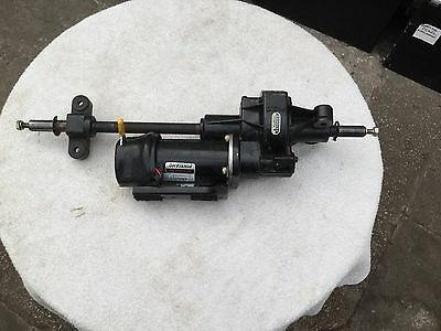 Shoprider Altea mobility scooter.Transaxle Motor Brake.Parts Spares Used