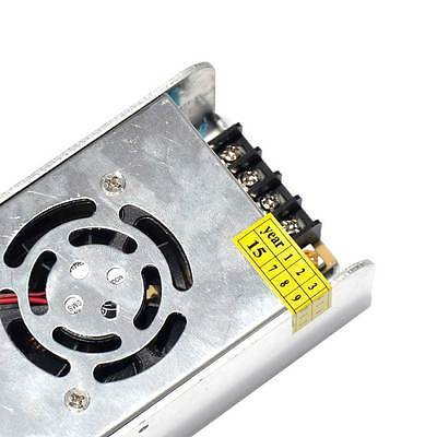 12V 20A 240W Regulated Power Supply Transformer Switch Adapter Voltage Converter