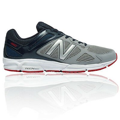New Balance M460v1 Mens Grey Running Road Sports Shoes Trainers Pumps