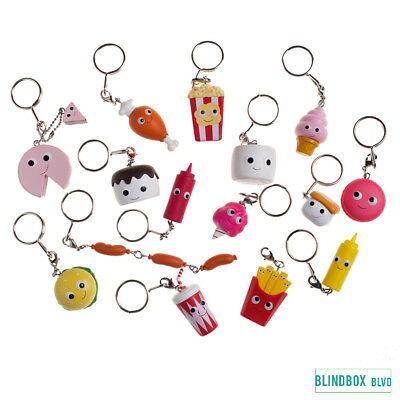 "Yummy World Keychain Red Carpet Series by Kidrobot 1.5"" Vinyl Keychain"