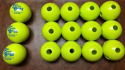 Total Control Training Ball YH-80            12 Pack & 3 Pack # 82 TCB