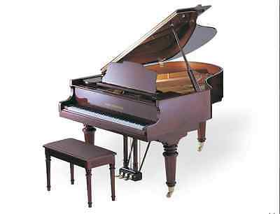 Beautiful Le Classique iQ Grand Piano