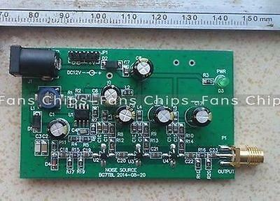 SMA noise source/Simple spectrum external tracking source DC 12V/ 0.3A UK