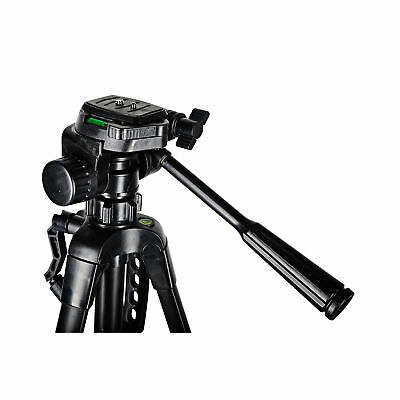 WEIFENG Tripod WF-6663A Stand Quick Release For DSLR Canon Sony Nikon Panasonic