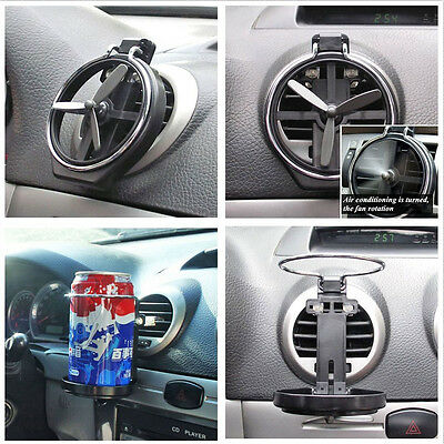 Foldable Cup Holder Drink Bottle Stand Mount For Car Auto Truck Vehicle 2016 NEW