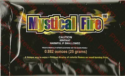 Mystical Fire *Changes the color of fire!!* Single Pack