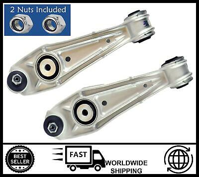 PAIR Lower Front OR Rear Suspension Control Arms FOR Porsche 911,996