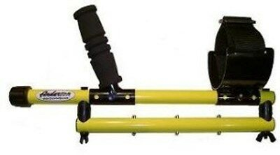 Anderson Minelab Excalibur Scuba Shaft (yellow) - DETECNICKS