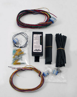 ultima wiring harness ultima image wiring diagram ultima complete wiring system harness harley motorcycle custom on ultima wiring harness