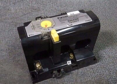Furnas Solid State Overload Relay 75-150 Amp 3 Phase Model 958Ea32B Trip Curve B