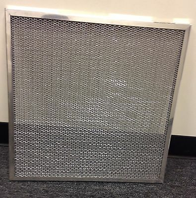 ~Discount HVAC~ CP-KH03DU340-Carrier Cleanable Aluminum Mesh Air Filter 20x20x1""