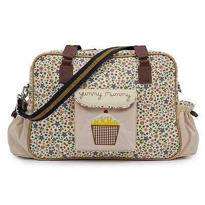 Pink Lining Yummy Mummy Sac À Langer Busy Bees