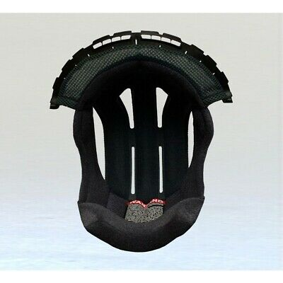 Shoei XR1100 Motorbike Helmet Interior Centre Pads