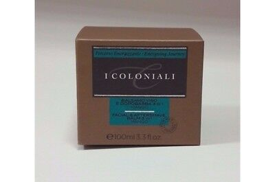 ATKINSONS I COLONIALI BALSAMO DA VISO E DOPOBARBA 3 IN 1 100ML After ShaveBalm