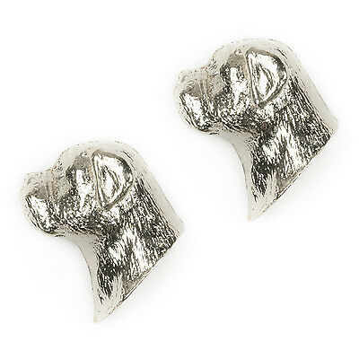 BULL MASTIFF  Made in U.K  Artistic Style Dog Cuff Links Collection