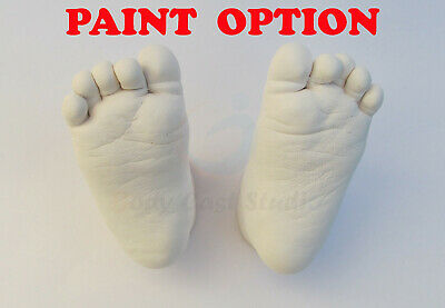 "Baby 3D Casting Kit ""BIG + COLOUR"" 