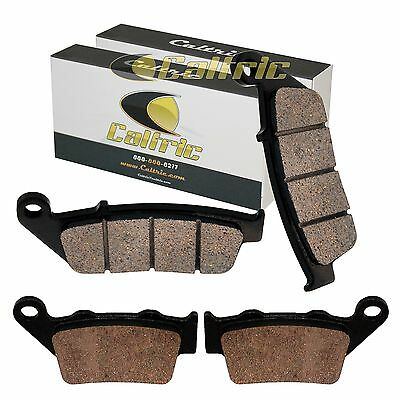Front Rear Brake Pads Fit Yamaha Smax 155 Xc155 Xc 155 2015-2016